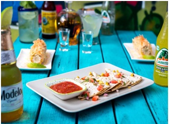 Best Restaurant for Mexican Food Melbourne
